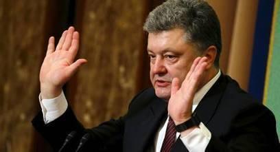 Two Years Later, Poroshenko No Closer to Solving Ukraine's Problems | Global politics | Scoop.it