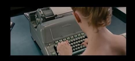 Pas besoin de 10 doigts pour taper au clavier, on peut aller aussi vite avec 2 | Tout pour le WEB2.0 | Scoop.it