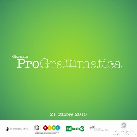 Giornata Programmatica - 2015   NOTIZIE DAL MONDO DELLA TRADUZIONE   Scoop.it