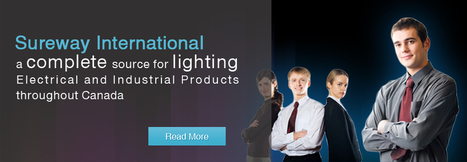 Sureway International Lighting   Sureway International Inc.   Scoop.it