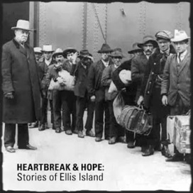 Heartbreak & Hope: New Blog Launched to Tell the Stories of Ellis Island Immigrants | Généal'italie | Scoop.it