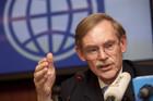 :: World in 'Dangerous' Period With Europe Turmoil :: | Solidarity Economy | Scoop.it