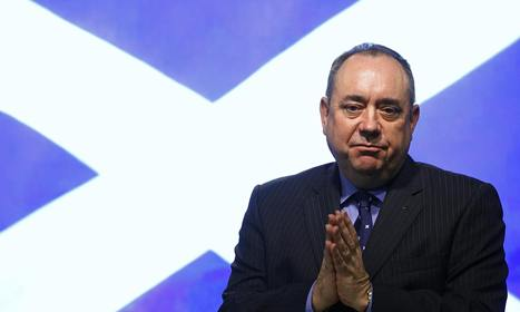 The third Scotland: self-organising, self-determining, suspicious of the SNP | Referendum 2014 | Scoop.it