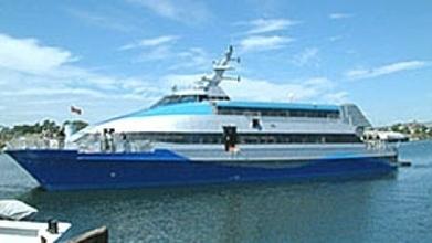 Nanaimo passenger ferry group seeks city tax breaks   journalism123   Scoop.it