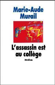 L'assassin est au collège   Lire, Ecouter, Voir...   Scoop.it