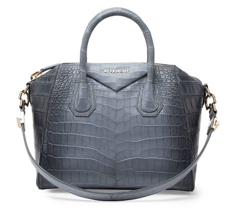 The Ultimate Bag Guide: The Givenchy Antigona Bag | FBESHOP | Scoop.it