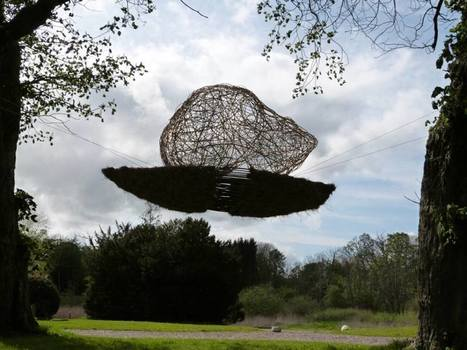 Karin van der Molen | Art Installations, Sculpture, Contemporary Art | Scoop.it