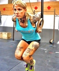 Transgender woman files $2.5M lawsuit vs CrossFit: Told to compete against men - Examiner.com | Sports Ethics: McCue S.L. | Scoop.it