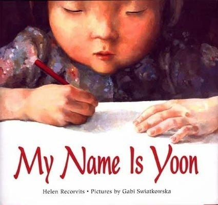 Multiracial Asian Families: 8 Special Books About Mixed-Race & Asian Children At School | Mixed American Life | Scoop.it