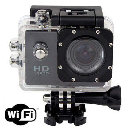 SJ4000 Action Camera: The secret of buying a GoPro from China - eleZine - Magazine About Electronics | Processors | Scoop.it