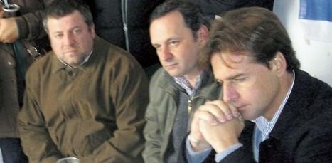 Uruguay / Puertos : Cuestionan legalidad de artículo del presupuesto - | MOVUS | Scoop.it