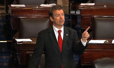 Three Democratic Myths Used to Demean the Paul Filibuster | DidYouCheckFirst | Scoop.it