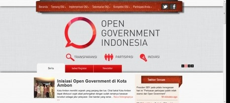 """Open Government Indonesia"" Wants to Put Public Services Online 