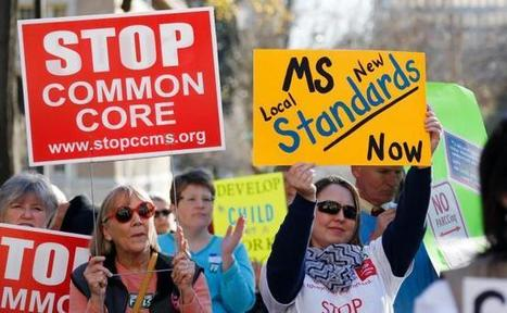 Schools face incomplete data after Common Core test troubles - U.S. News & World Report   It's Not About the Standards   Scoop.it
