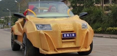 Les véritables enjeux de la voiture électrique pour la Chine - Challenges.fr | Intelligence économique, collective et compétitive, ici et ailleurs | Scoop.it