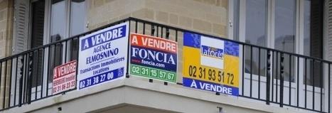 Crédit immobilier : jamais emprunter n'a coûté aussi peu cher - Challenges | Dépenser Moins | Scoop.it