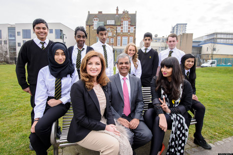 Barclays Spends £5m On Boosting Youth Employment Chances - But Is It ... - Huffington Post UK | ABCD | Scoop.it