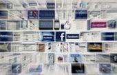 Facebook drague les médias | Presse, Médias et Internet | Scoop.it