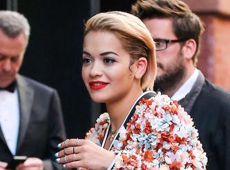 Rita Ora évoque son rôle dans Fifty Shades Of Grey | FiftyShadesFrance | Scoop.it
