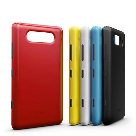 Nokia backs 3D printing for phones   BUSS 4 Research   Scoop.it