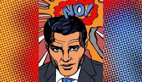 Five Moments When Saying No Is Your Best Strategy | Surviving Leadership Chaos | Scoop.it