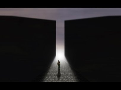 When we die, are we really gone?   Philosophy history and psychology   Scoop.it