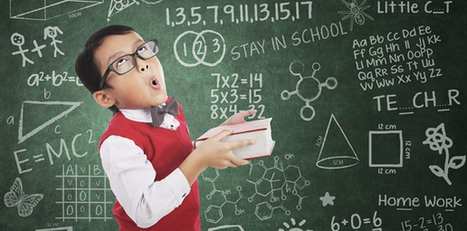 Why Parental Involvement in a Child's Education is Critical | Education | Scoop.it