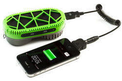 Recharger son portable avec de l'eau | Innovations urbaines | Scoop.it