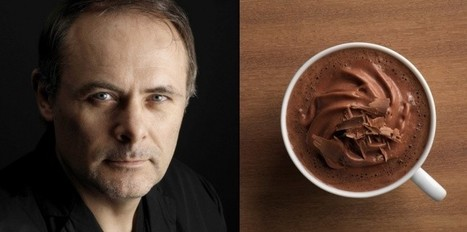 Salon du Chocolat / Le Drink Bar de Jean-Paul Hévin - Le Nouvel Observateur | plaisirschocolat | Scoop.it