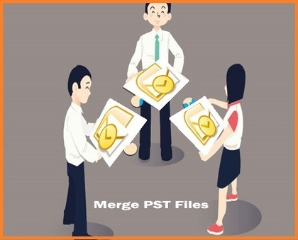 What are the Importance of PST Merging and How to Merge PST Files Manually? | Data Recovery | Scoop.it