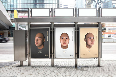 Creepy Ads Use Litterbugs' DNA to Shame Them Publicly | WIRED | IT Trends, StartUps & something more... | Scoop.it