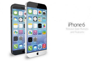 Apple IPhone 6 Release Date Rumors   Trends Gadget   Gadget Information   Scoop.it