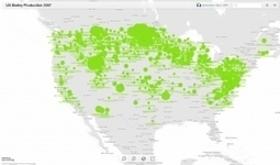Mapping the Journey from Farm to Fork: Sourcemap | Peer2Politics | Scoop.it