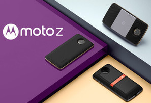 Modular Moto Z Android phone supports DIY and RPi HAT add-ons | Raspberry Pi | Scoop.it
