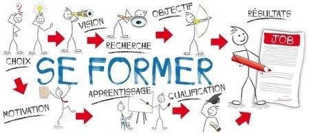 Formation professionnelle continue : bilan 2016 | Conseil en évolution professionnelle et compte personnel de formation | Scoop.it