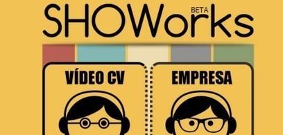 Tu VideoPitch con SHOworks [Novedad] | Ticonme | Startups en España: SocialBro, Ticketea, Adtriboo, Tuenti, Letsbonus, BuyVip y mucho más | Scoop.it
