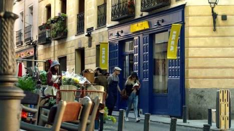 Ikea abrirá dos tiendas 'pop up' en el centro de Madrid y Barcelona   Usos temporals per a espais buits   Scoop.it