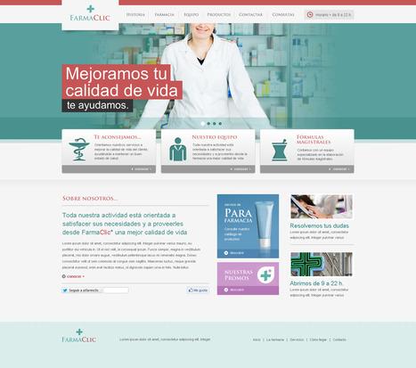 Venta on line en dos webs: Más trabas para la farmacia | correofarmacéutico.com | Farmacia Social Media | Scoop.it