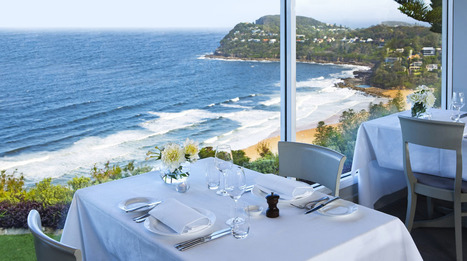Jonahs   Whale Beach Hotel Accommodation - Luxury Retreat   Emily Approved!   Scoop.it