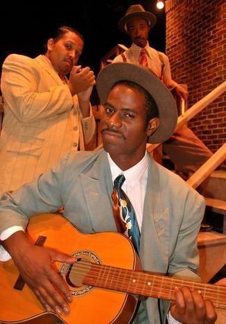 UMKC Theatre opens season with August Wilson's 'Seven Guitars' - KansasCity.com | OffStage | Scoop.it