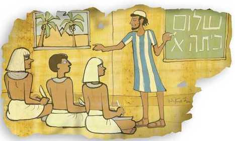 Language of reconciliation | Égypt-actus | Scoop.it