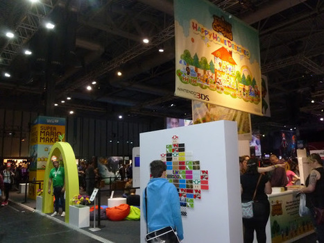 EGX, Birmingham 2015: Chronicles of a Doped Video Game Culture ~ The Three-Headed Monkey | Video games and sociology | Scoop.it