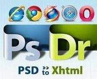 psd to html conversion | psd to html conversion | Scoop.it