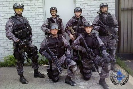 QuebecAirsoft MilSim's Photos | Facebook | Thumpy's 3D House of Airsoft™ @ Scoop.it | Scoop.it