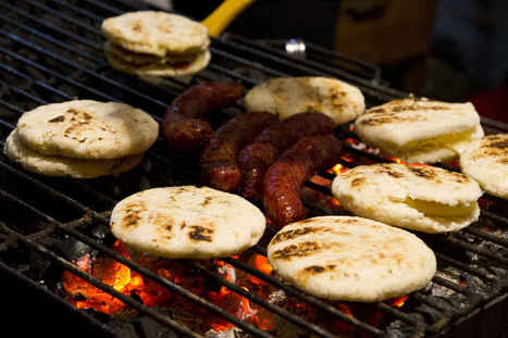 Consideran el desayuno venezolano el mejor del mundo   Travel   Scoop.it