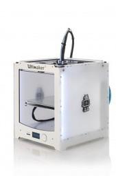 Ultimaker annonce la sortie officielle de sa nouvelle imprimante 3D ! - 3dnatives | Imprimante3D | Scoop.it
