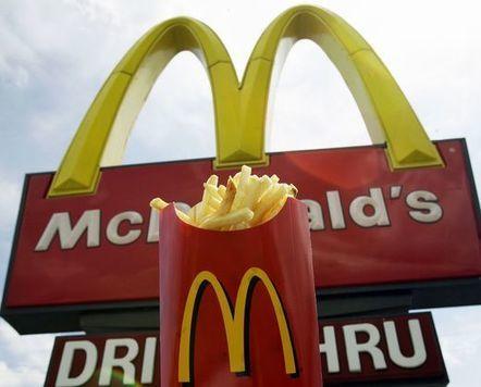McDo lance ses frites à volonté | FLUNCH NEWS | Scoop.it