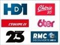 La Moselle accueille 6 nouvelles chaînes de télé gratuites - France Bleu | La lorraine, la moselle | Scoop.it