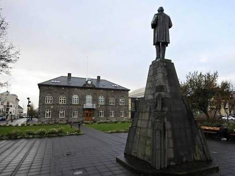 The Pirate Party has just managed to legalise blasphemy in Iceland | Peer2Politics | Scoop.it