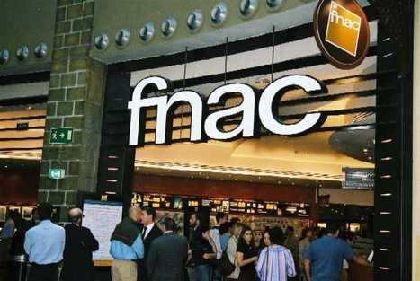 Fnac va mettre en place son cross canal grâce à Windows8 | ecommerce Crosscanal, Omnicanal, Hybride etc. | Scoop.it